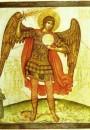 Св.архангел Михаил